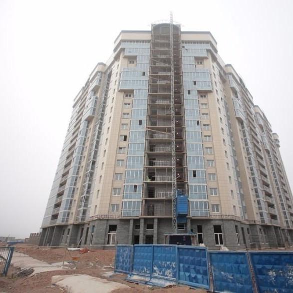 ЖК Капитан Немо строительство нового дома